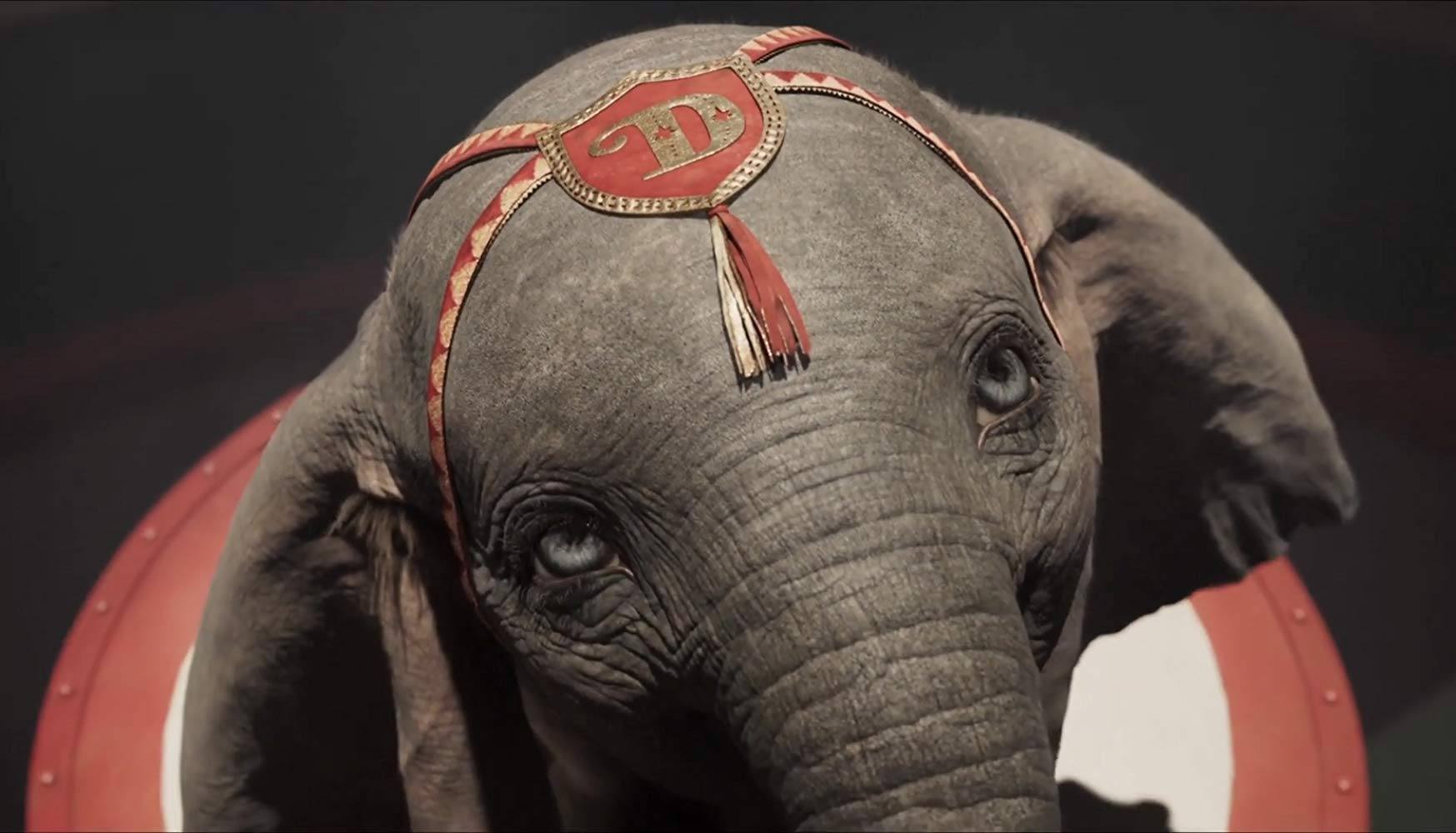 Dumbo 2019 Movie Review I Can T Unsee That Movie Film News And Reviews By Jeff Huston